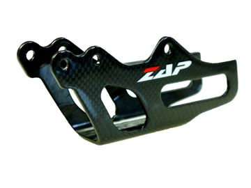Picture of Carbon Chain Guide Honda CR 125/250 05-, CRF 250/450 05-