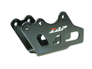 Picture of Carbon Chain Guide Kawasaki KXF 250/450 09-