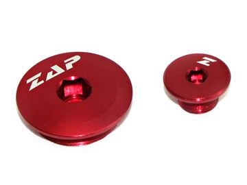 Picture of engine cap set CRF 450