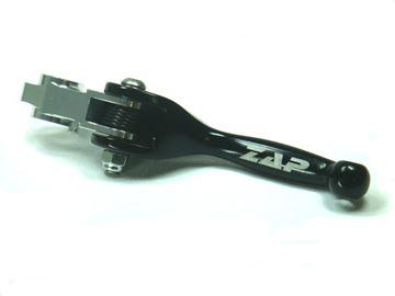 Afbeeldingen van clutch lever KTM SX(F), EXC Magura 09- black
