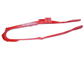 Picture of TMD chain slider CRF 450 2013- red