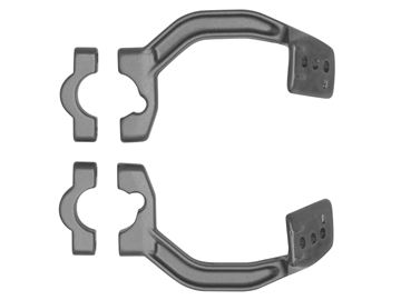 Picture of Replacement Mounting kit Aluminium for FLX Handguards