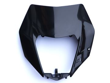 Picture of front light KTM OEM 2014- black