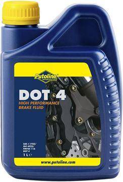 Picture of 500 ml flacon Putoline Brakefluid DOT 4