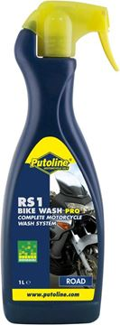 Picture of 500 ml aerosol Putoline RS1 Wax-Polish Spray
