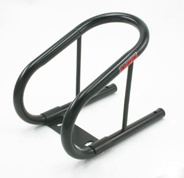 Picture of Wheel Chock 2 black for Van or Truck