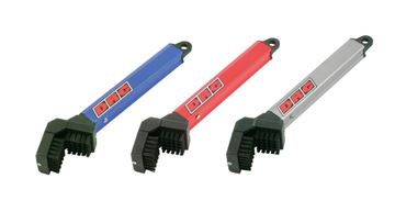 Picture of Chain Brush blue