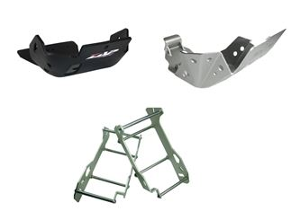 Picture for category Radiateur/Frame en Motorbescherming