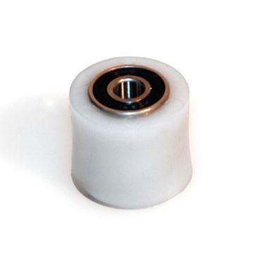 Afbeeldingen van Kettingroller diameter 32 neutraal