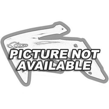 Picture of Rad.Pl.KTM400-620 93-98 zwart