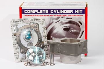Picture of Cmpl.Cyl.Kit CRF250 08-09 HC