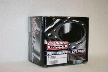 Picture of Cylinder TRX450 06-09/TRX450ER 06-12 (450)