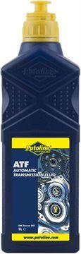 Afbeeldingen van 1 lt flacon Putoline ATF Dexron III