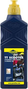 Picture of 1 lt flacon Putoline TT Scooter