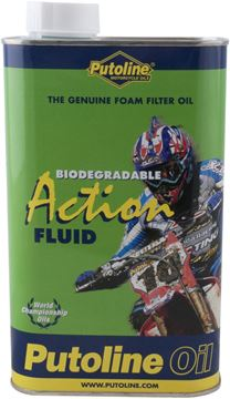 Picture of 1 lt flacon Putoline Bio Action Fluid