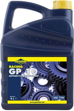 Picture of 4 lt can Putoline GP 10