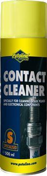 Picture of 500 ml aerosol Putoline Contact Cleaner