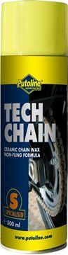 Picture of 500 ml aerosol Putoline Tech Chain