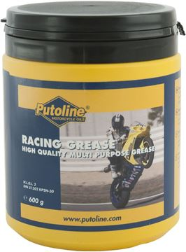 Picture of 600 gr pot Putoline Racing Grease