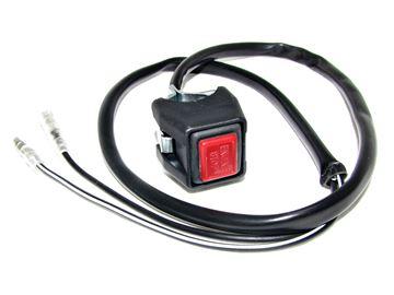 Afbeeldingen van killswitch Yamaha YZF / YZ 125-250 05- no compact plug