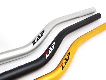 Afbeeldingen van ZAP FX-Bar high silver