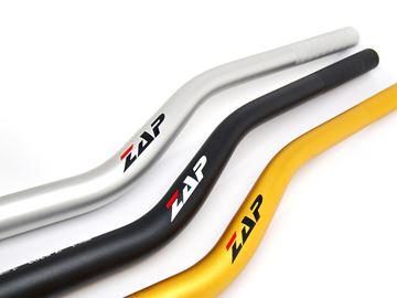 Afbeeldingen van ZAP FX-Bar silver