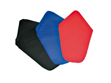 Picture of ZING uni. Seatcover Red