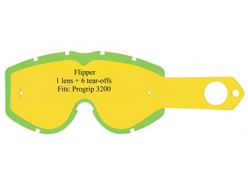 Picture of Flipper PROGRIP