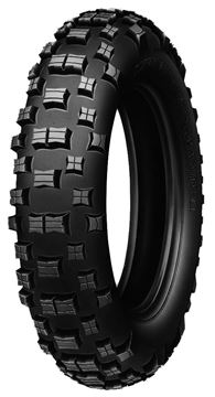 Picture of 120/90-18 65R ENDURO/COMPET. IIIE
