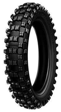 Picture of MICHELIN S12 ACHTERBANDEN