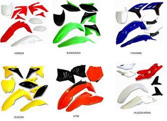 Afbeelding voor categorie Plasticsets