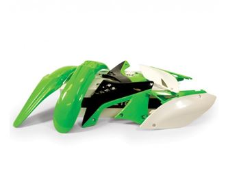Picture for category Plasticdelen Kawasaki