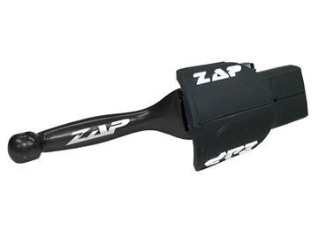 Picture of Flex-brakelever Honda CRF 250/450, 07- black