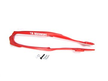 Picture of TMD chain slider CRF 250 10-/ 450 09-12 red