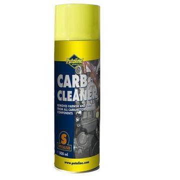 Picture of 500 ml aerosol Putoline Carb Cleaner