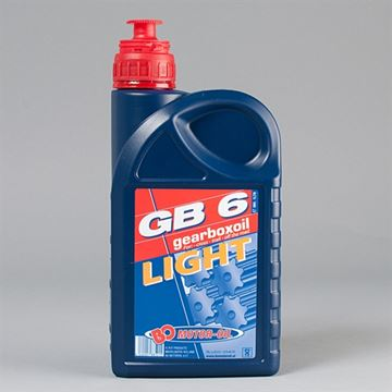 Picture of Bo GB6 Light versnellingsbakolie