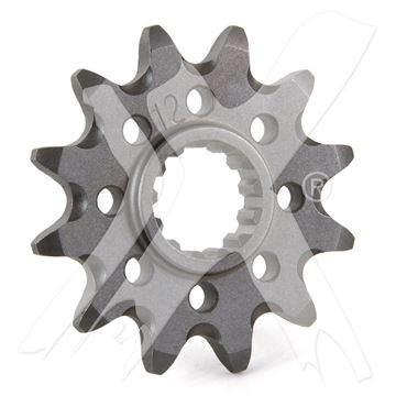Picture of Prox Front Sprocket RM125 '80-11 + RM-Z250 '07-12  -12T-