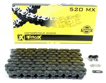 Afbeeldingen van Prox Chain Link X-Ring 520MXR Rivet Type