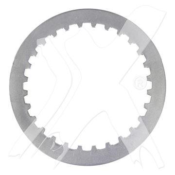 Afbeeldingen van Prox Steel Plate YZ125 '91-14 + WR250X/R '08-13