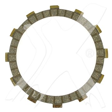 Picture of Prox Friction Plate RM80/85 '89-14 + RM125 '79-91