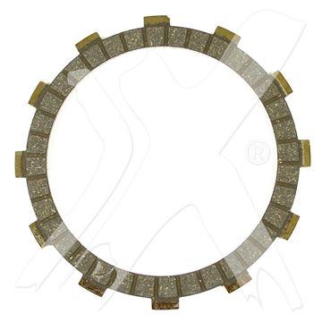 Afbeeldingen van Prox Friction Plate RM250 '03-05 (2x) + RM-Z450 '05-14