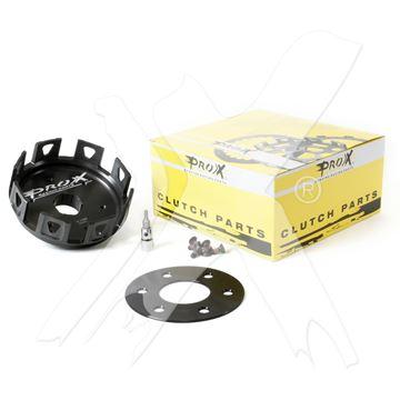 Afbeeldingen van ProX Clutch Basket KTM250SX '03-12 + KTM250/300EXC '04-12
