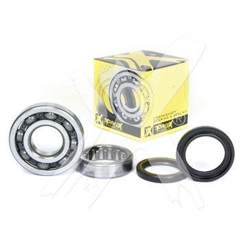 Picture of ProX Crankshaft Bearing & Seal Kit YFZ450R '09-14