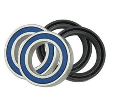 Afbeeldingen van ProX Frontwheel Bearing Set TRX420 '07-10
