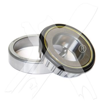 Picture of Steering Bearing Kawasaki KX65/85/100    25x47x17