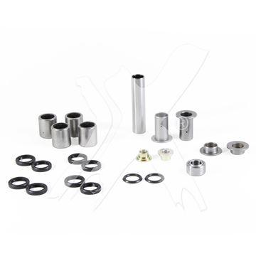 Afbeeldingen van Prox Swingarm Linkage Bearing kit YZ/WR250F '06 + YZ/WR450F