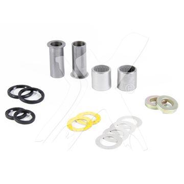 Afbeeldingen van Prox Swingarm Bearing Kit KTM50SX '04-08