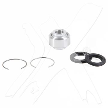 Afbeeldingen van Prox Upper Shock Bearing Kit CRF150R '07-08