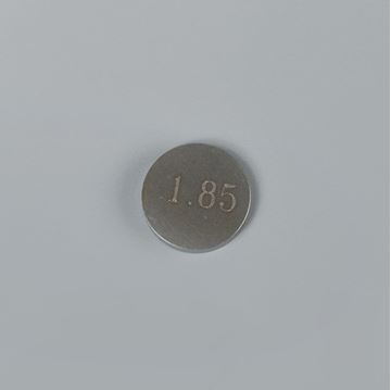 Picture of ProX Valve Shim KTM 10.00 x 1.85 mm.