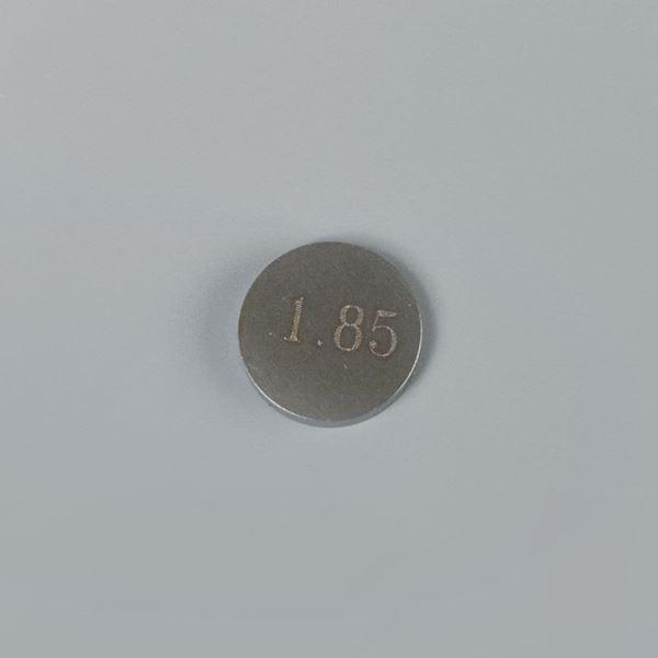 Afbeelding van ProX Valve Shim KTM 10.00 x 1.85 mm.